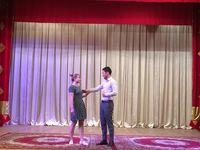 Театрализованная музыкальная программа «Семейные ценности глазами молодежи»
