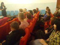 Презентация «Музей древнего искусства и технологий Великой степи»